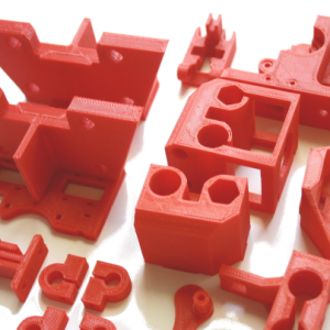 Printrbot - zestaw - focus