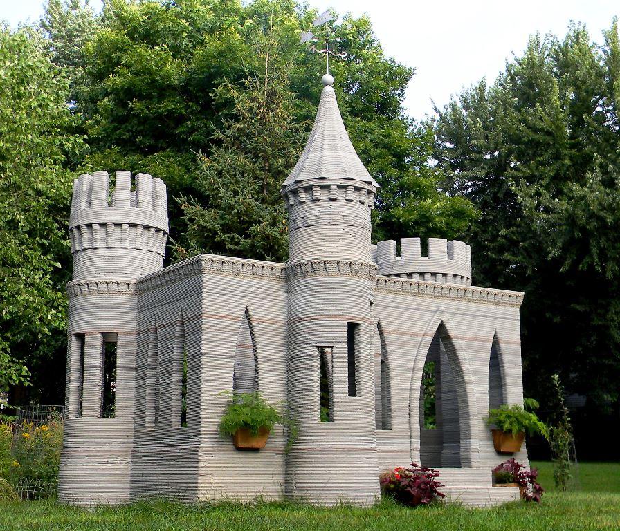 3d_printed_castle